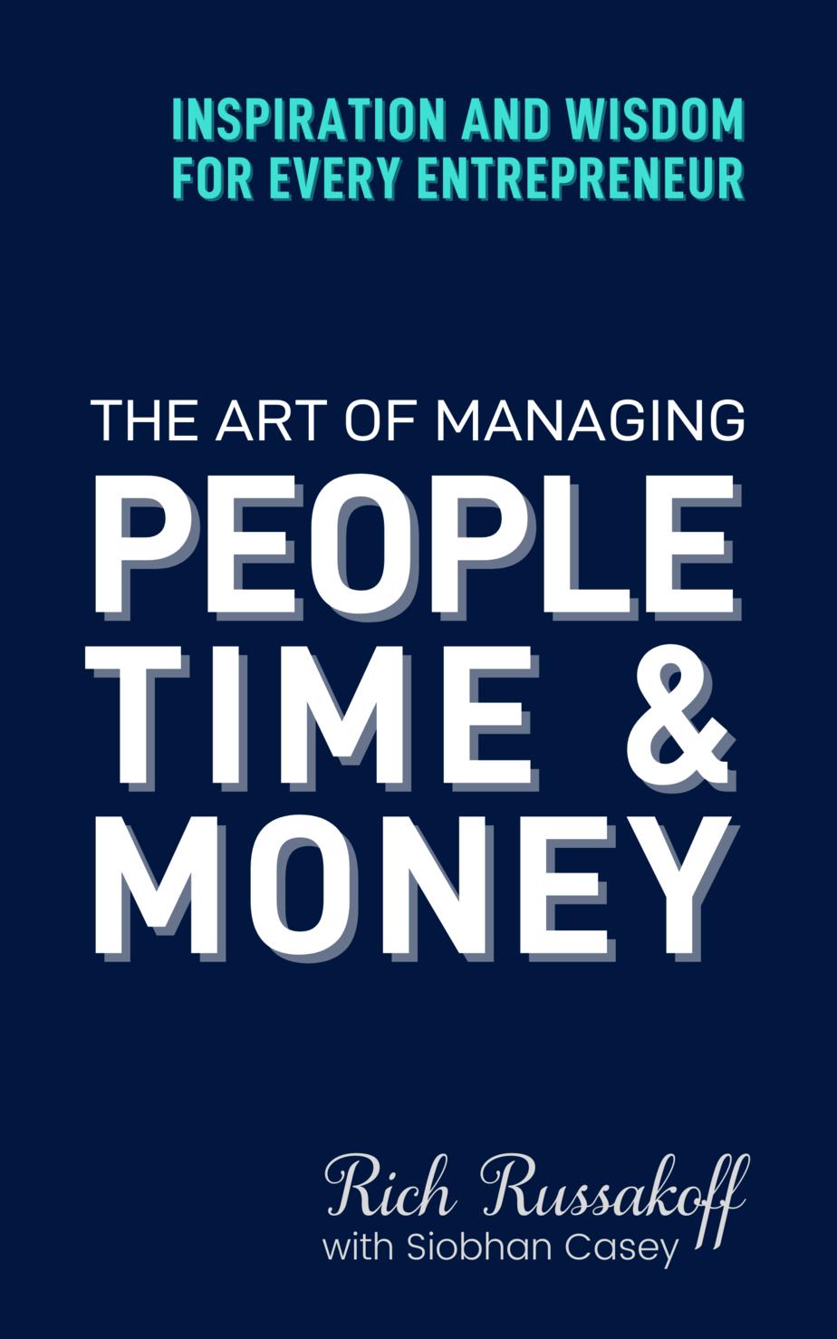 Mastering the Rockefeller Habits cover